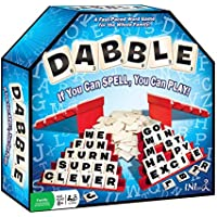 Dabble – A Fast Paced Word Game for the Whole Family