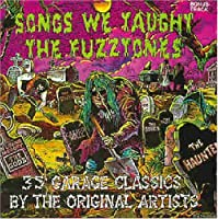 Songs We Taught the Fuzz