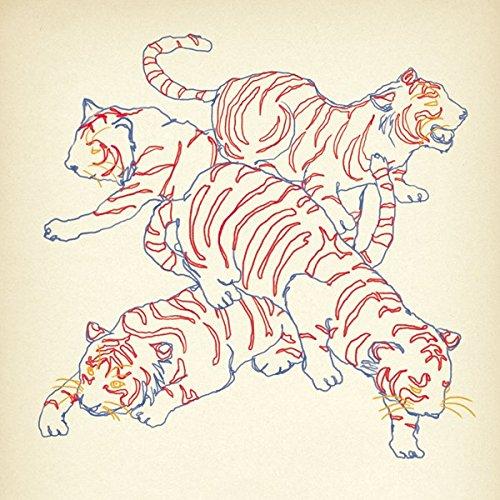 ネオンと虎【通常盤】