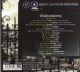 Saint Germain Cafe III 画像