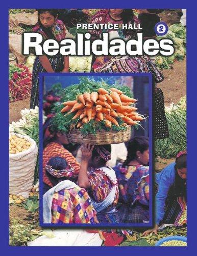 Download Realidades 2 0130359513