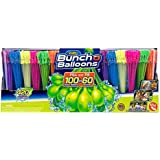 Bunch O Balloons Zuru 420 Self-Sealing Water Balloons - New Vibrant Colors (420)