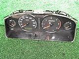 日産 純正 キャラバン E25系 《 VWME25 》 スピードメーター 24820-VZ03C P19801-17029462
