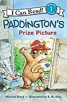 Paddington's Prize Picture (I Can Read Level 1)