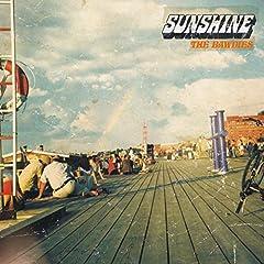 THE BAWDIES「SUNSHINE」のジャケット画像