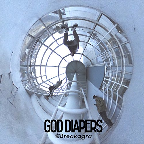 GOD DIAPERS