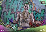 ムービー・マスターピース スーサイド・スクワッド ジョーカー(パープル・コート版) 1/6スケール プラスチック製 塗装済み可動フィギュア_05