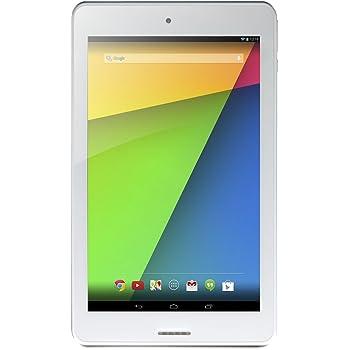 勝山TruLuX 7インチ16GB Android4.2.2 IPS 1280x800 クアッドコアタブレット TLX-TAB7W 「マルチウインドウズ・マルチタスク」「Miracast」機能搭載