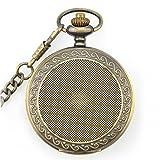 懐中時計、機械式時計、自動、拡大