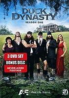 Duck Dynasty DVD