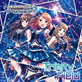 【早期購入特典あり】THE IDOLM@STER CINDERELLA GIRLS STARLIGHT MASTER 24 Trinity Field(ジャケ柄ステッカー付)