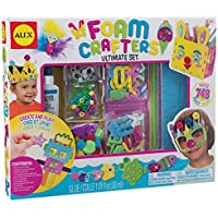 ALEX Toys Craft Foam Crafters Ultimate Set by ALEX Toys