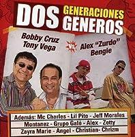 Os Generos Os Generaciones