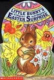 Little Bunny's Easter Surprise (Sparkling Egg Books)
