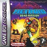 Metroid: Zero Mission (輸入版)