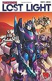Transformers: Lost Light, Vol. 1