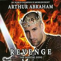 Revenge-The off. song [Single-CD]