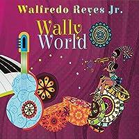 Wallyworld by Walfredo Jr Reyes