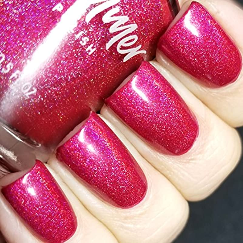 KBShimmer*Get to the Poinsettia【並行輸入品】