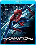 アメイジング・スパイダーマンTM[Blu-ray/ブルーレイ]