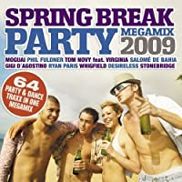 Spring Break Party Megami