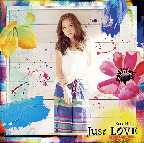 西野カナ (Kana Nishino) – Just LOVE [Mora FLAC 24bit/96kHz]