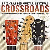 Eric Clapton Crossroads Guitar Festival 2013 画像