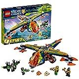 【Amazon.co.jp限定】レゴ(LEGO) ネックスナイツ アーロンのX-ボウ 72005