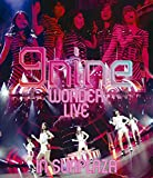 9nine WONDER LIVE in SUNPLAZA[Blu-ray/ブルーレイ]