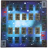 おもちゃの神様 ラバー カードプレイマット スタンダードタイプ(対戦用) 60×60cm 厚さ2mm