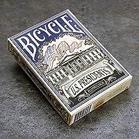 Bicycle US Presidents 限定版 (ブルー) デッキコレクション トランプ