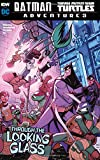Through the Looking Glass (Dc Comics: Batman / Teenage Mutant Ninja Turtles Adventures)