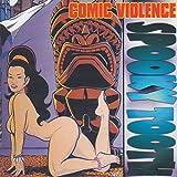 Comic Violence
