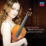 Bach,J.S Vln Concertos