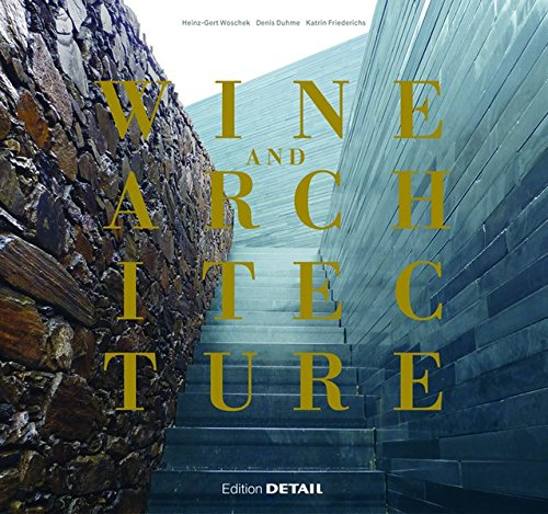 Download Wine and Architecture (Detail Special) 3920034732