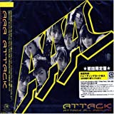 Get or Lose♪AAAのCDジャケット