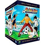 キャプテン翼(昭和版) コンプリート DVD-BOX (全128話, 3120分) キャプ翼 高橋陽一 アニメ