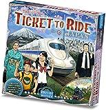 チケット トゥ ライド:日本 拡張セット Ticket To Ride: Japan [並行輸入品]