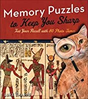 Memory Puzzles to Keep You Sharp: Test Your Recall With 80 Photo Games