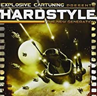 Hardstyle the New Generat