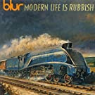 Modern Life Is Rubbish-Remastered