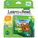 LeapFrog 80-489800 Leapstart Book- Learn to Read - Volume 2 (6 Books included)