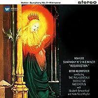Mahler: Symphony No. 2 'resurr