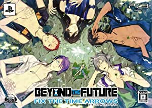 BEYOND THE FUTURE - FIX THE TIME ARROWS -(限定版) - PS3