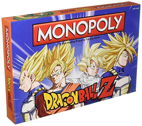 Dragon Ball Z Super Battle Power Level 488