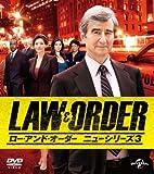 LAW&ORDER/ロー・アンド・オーダー<ニューシリーズ3> バリューパック[DVD]