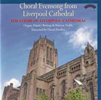 Various: Choral Evensong from