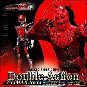 Double-Action CLIMAX form ジャケットA(モモタロス)(DVD付)