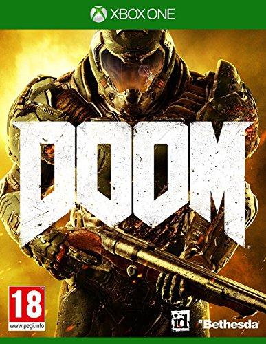 Doom (Xbox One) (輸入版)