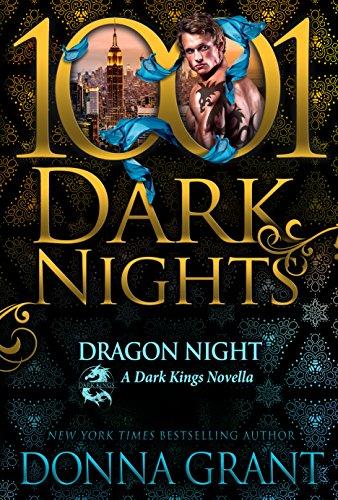 Dragon Night: A Dark Kings Novella (English Edition)